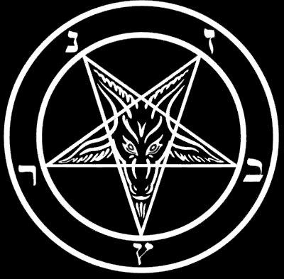 Performing A Laveyan Satanic Ritual Encyclopedia Satanica