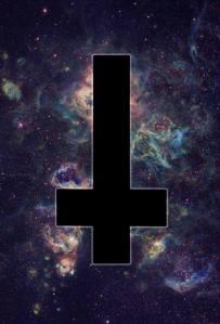 cosmicinvertedcross