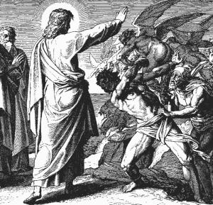 jesuslegion