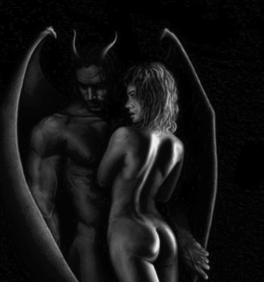 Lucifer Love