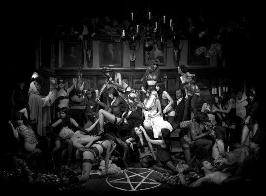 satanparty
