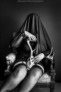 demonicwoman