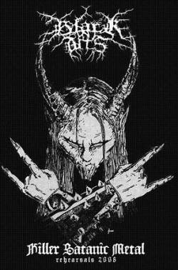 Killer Satanic Metal