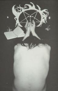 prayertopentagram