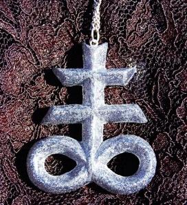 sataniccrossdiamond