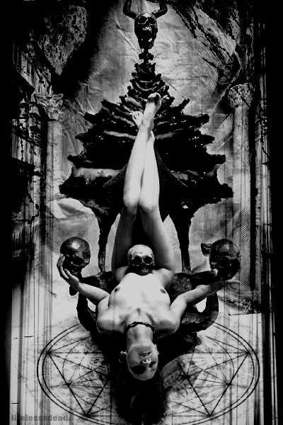 satanicworship
