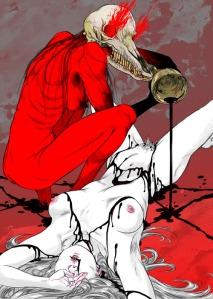 bloodritual