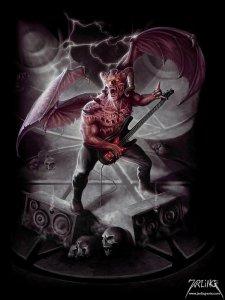 rockdevil