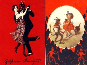 krampuscards