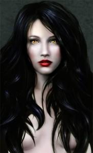 lilithportrait