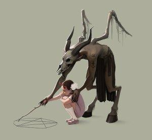 satanlittlegirl